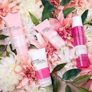 Mary Kay Botanicals Effects Skincare Regimen